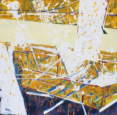 Quinten Edward Williams, 'Unavailable Homecoming', 2015