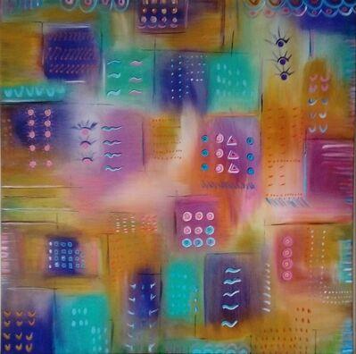 Maria Resende, 'Signals', 2019
