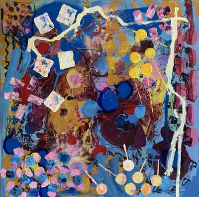 Helen Canetta, 'Candy Jar', 2021