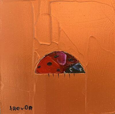 Trevor Mikula, 'Ladybug in Copper', 2019