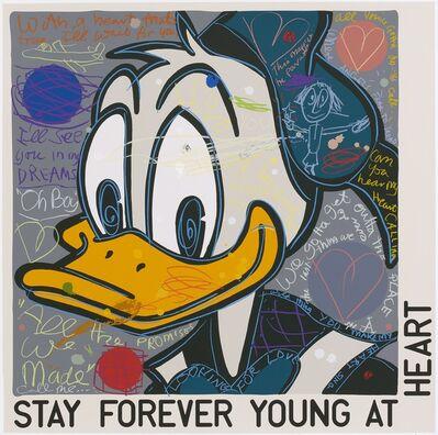 David Spiller, 'Forever Young', 2011
