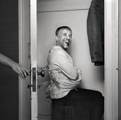 Martin Schoeller, 'Christoph Waltz', 2009