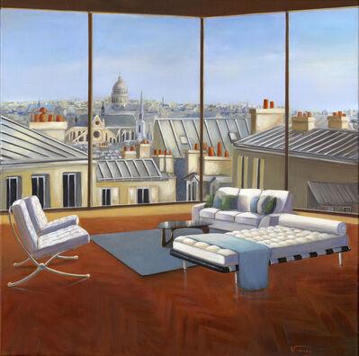 VIANNEY, 'L'air de Paris', 2018
