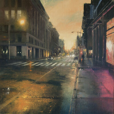 D. Eleinne Basa, 'Evening in SoHo, 2019', 2019