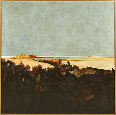John Alexander, 'Untitled'