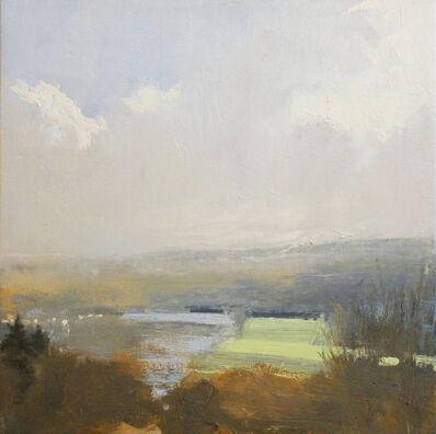 Eric Aho, 'Long Meadow No. 2 ', 2001