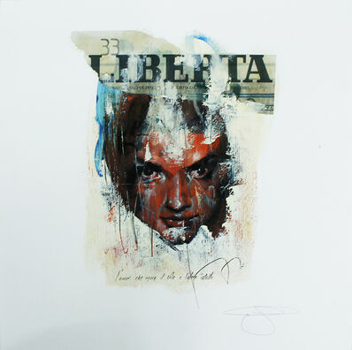 Guy Denning, 'Looking for Beatrice', 2012