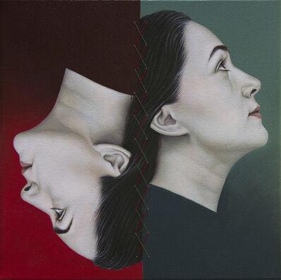 Aimée Garcia, 'Opposite', 2020