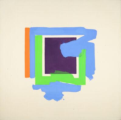 Marc Vaux, 'Incursion ', 1964