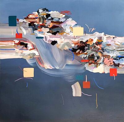 Janna Watson, 'Blue Away', 2020