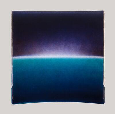 Udo Zembok, 'Horizon 08', 2015