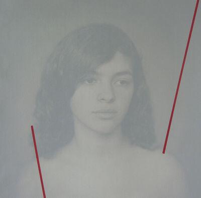 Luis González Palma, 'Möbius', 2016
