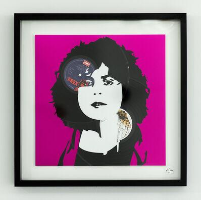 Keith Haynes, 'Marc Bolan - The Slider'
