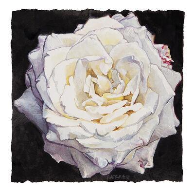 Joseph Raffael, 'Winter Rose', 2019