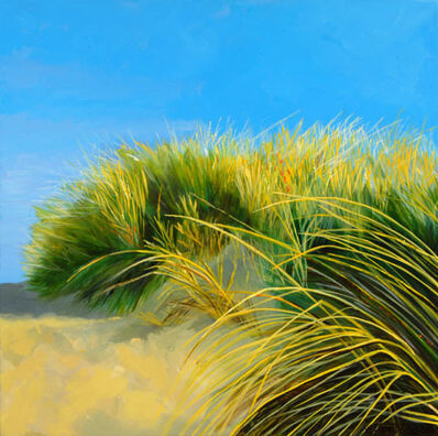 Ellen Sinel, 'Grasses Series: Soft Dune Grasses', 2006