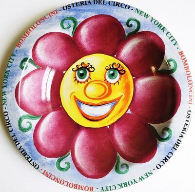 Kenny Scharf, 'Bomboloncini - Osteria Del Circo - New York City ', 2000