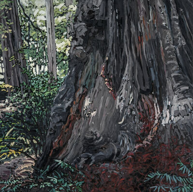 Deb Komitor, 'Old Man of the Forest ', 2020