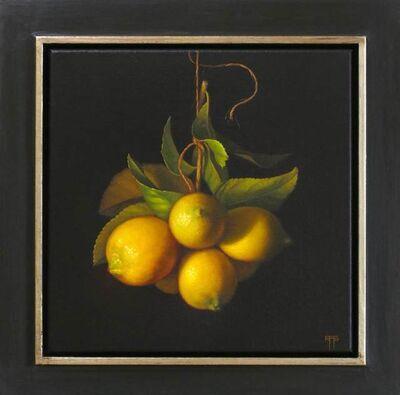 Raquel Alvarez Sardina, 'Lemons', 2017