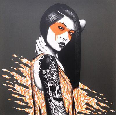 Fin Dac, 'Kuuji', 2014