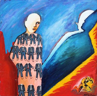 Sol Aquino, 'Untitled', 1980
