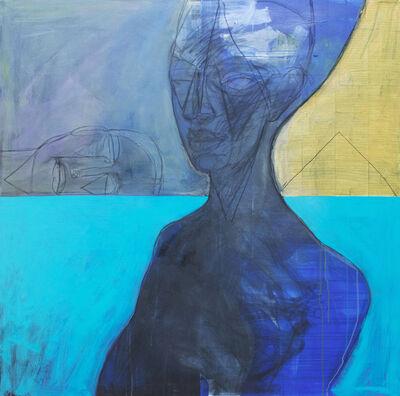 Hosni Radwan, 'Out of Place #3', 2017