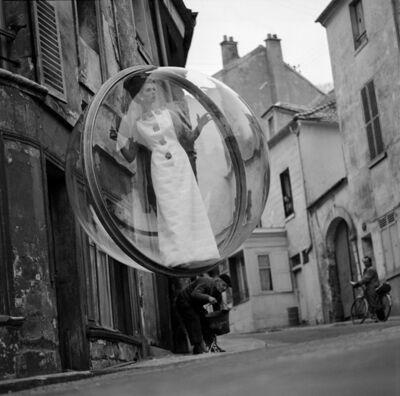 Melvin Sokolsky, 'Saint Germain, Paris', 1963