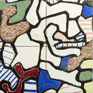 Jean Dubuffet, 'Epokhe ', 1977