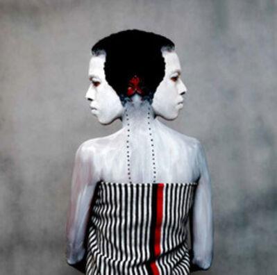 Aida Muluneh, 'The 99 Series: Part Four', 2014