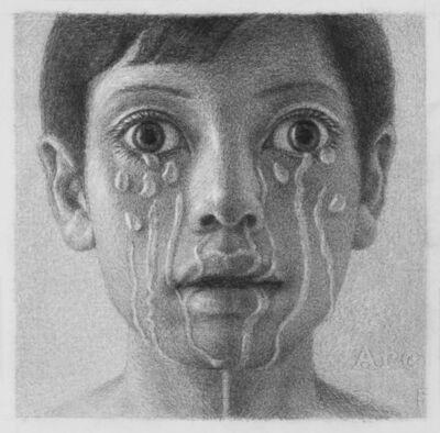 Korehiko Hino, 'Tears', 2018