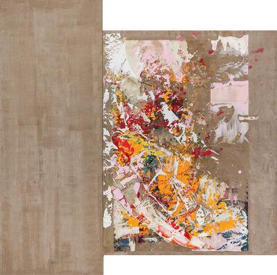 C. Michael Norton, 'Infinity's Sprawl', 2016-2017