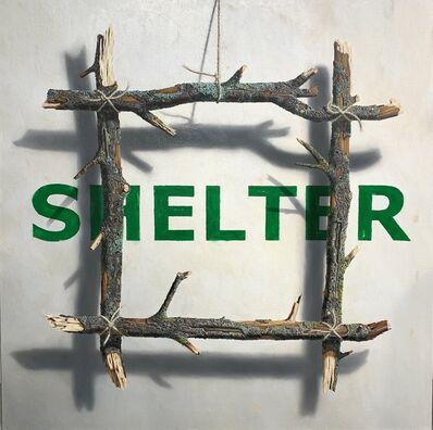 Otto Duecker, 'Shelter', 2020