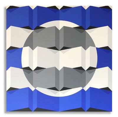Alberto Jose Sanchez, 'Circula Geometry', 2019