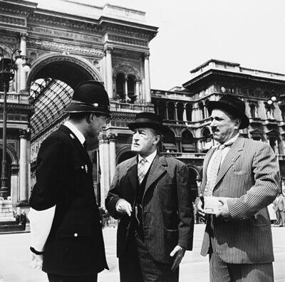 Pierluigi Praturlon, 'Totò, Peppino e la malafemmina'', 1956