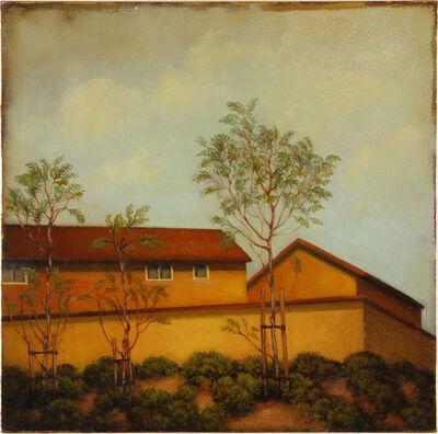 Darlene Campbell, 'Home', 2007