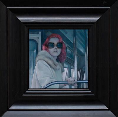 Shaun Downey, 'The Passenger ', 2020