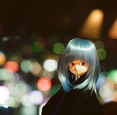 Edgar Takoyaki, 'Shibuya 4', 2017