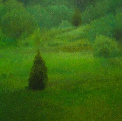 Will Klemm, 'Spring Rain', 2016