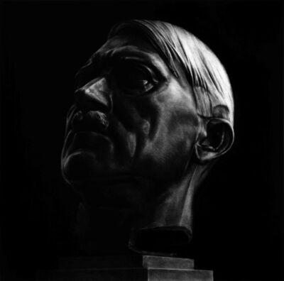Kepa Garraza, 'Adolf Hitler', 2016