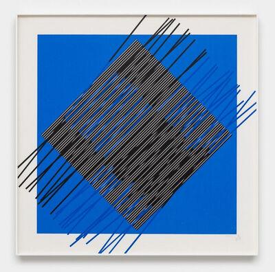 Jesús Rafael Soto, 'Composition', 1974