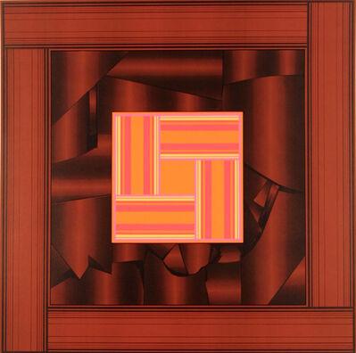 Derek Hirst, 'Paradox III', 1975