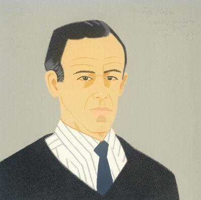 Alex Katz, 'Alex', 1983