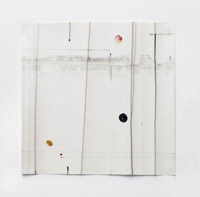 Harald Kröner, 'Monophthong #20', 2015