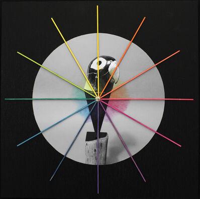 Sunghong Min, 'Overlapped Sensibility', 2016