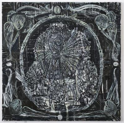Natasja Kensmil, 'The Old', 2009