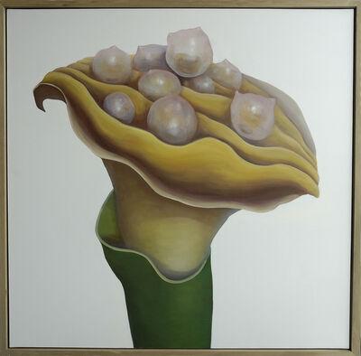 Ru Xiaofan 茹小凡, 'Fleur', 2005