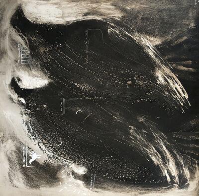 Soly Cissé, 'Pintades', 2010