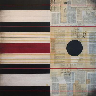 Emilio Lobato, 'Otoño en Nueva York II, (autumn in New York II)'
