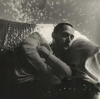 Peter Hujar, 'Stephen Varble', 1976