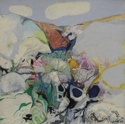 Gabriel Godard, 'Paysage', 1970