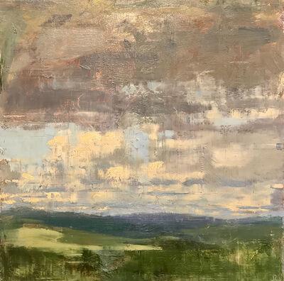 Jon Redmond, 'Clouds North', 2016